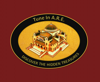 Click here to see episodes of our Tune In A.R.E. series on YouTube